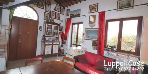 Villa in vendita a Siena, Con giardino, 75 mq - Foto 4
