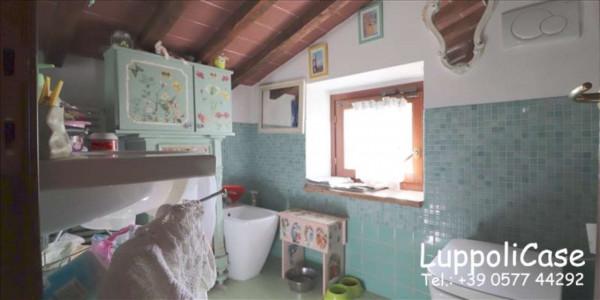 Villa in vendita a Siena, Con giardino, 75 mq - Foto 7