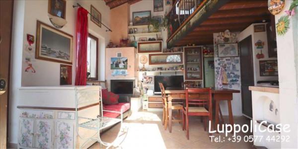 Villa in vendita a Siena, Con giardino, 75 mq - Foto 11