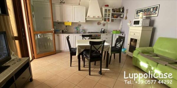 Appartamento in vendita a Sovicille, Con giardino, 57 mq - Foto 17