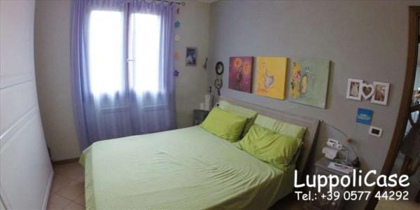Appartamento in vendita a Sovicille, Con giardino, 57 mq - Foto 4