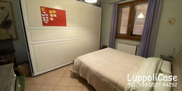 Appartamento in vendita a Sovicille, Con giardino, 57 mq - Foto 13