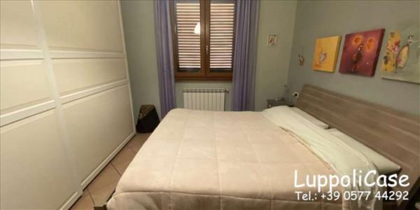 Appartamento in vendita a Sovicille, Con giardino, 57 mq - Foto 12