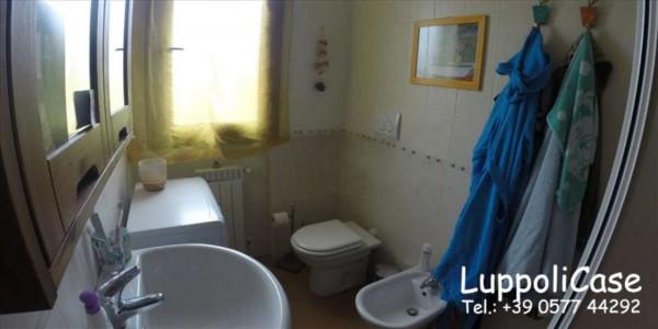 Appartamento in vendita a Sovicille, Con giardino, 57 mq