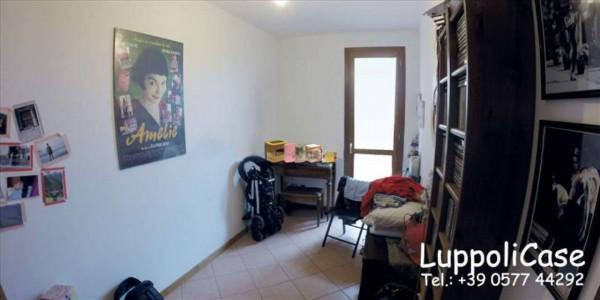 Appartamento in vendita a Sovicille, Con giardino, 57 mq - Foto 5