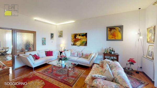 Villetta a schiera in vendita a Impruneta, Con giardino, 302 mq - Foto 19