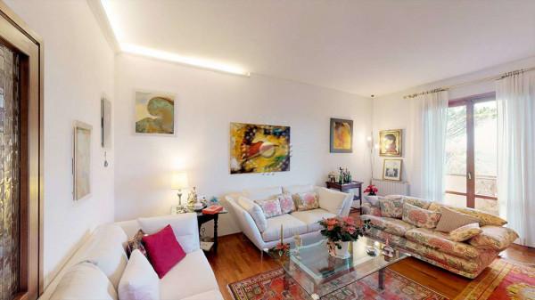 Villetta a schiera in vendita a Impruneta, Con giardino, 302 mq
