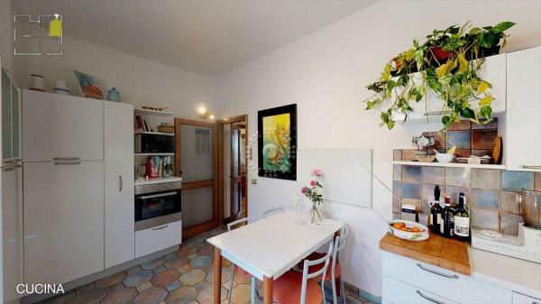 Villetta a schiera in vendita a Impruneta, Con giardino, 302 mq - Foto 8