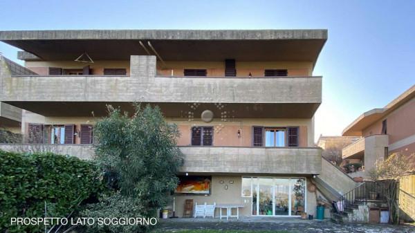 Villetta a schiera in vendita a Impruneta, Con giardino, 302 mq - Foto 20