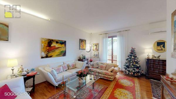 Villetta a schiera in vendita a Impruneta, Con giardino, 302 mq - Foto 21