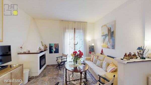 Villetta a schiera in vendita a Impruneta, Con giardino, 302 mq - Foto 23