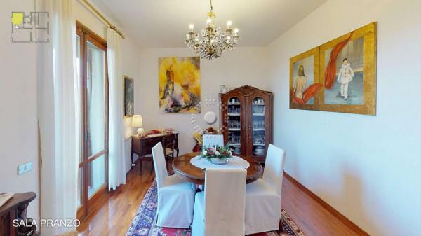 Villetta a schiera in vendita a Impruneta, Con giardino, 302 mq - Foto 17