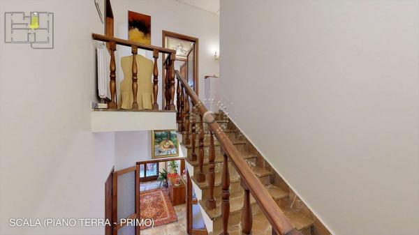 Villetta a schiera in vendita a Impruneta, Con giardino, 302 mq - Foto 6