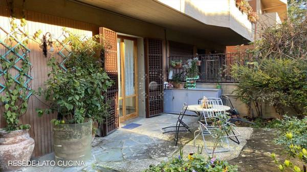 Villetta a schiera in vendita a Impruneta, Con giardino, 302 mq - Foto 9