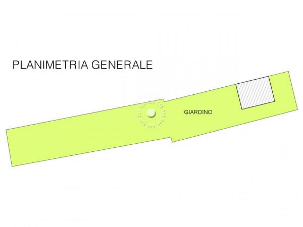 Villetta a schiera in vendita a Impruneta, Con giardino, 302 mq - Foto 2
