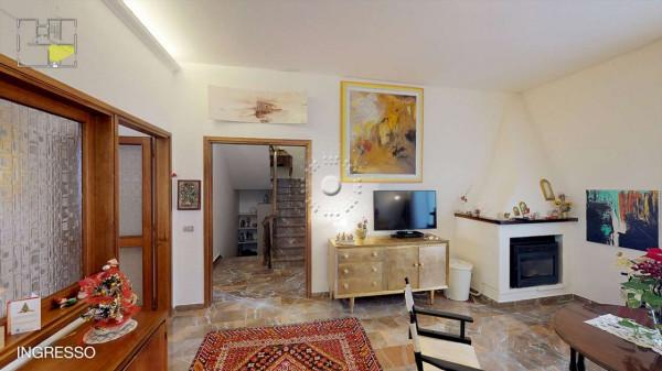 Villetta a schiera in vendita a Impruneta, Con giardino, 302 mq - Foto 24