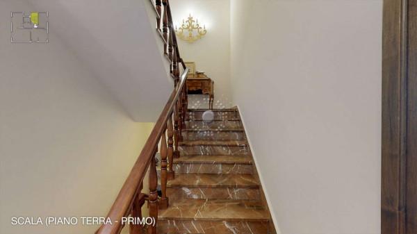 Villetta a schiera in vendita a Impruneta, Con giardino, 302 mq - Foto 7