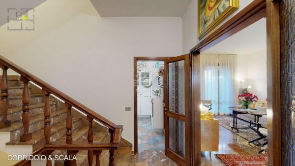 Villetta a schiera in vendita a Impruneta, Con giardino, 302 mq - Foto 12