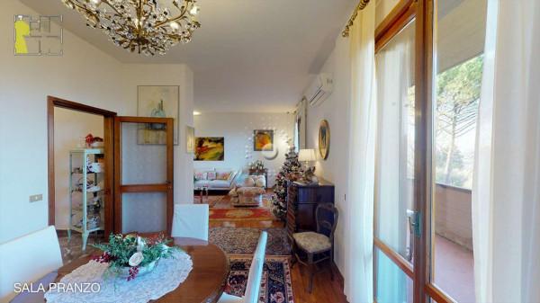 Villetta a schiera in vendita a Impruneta, Con giardino, 302 mq - Foto 15