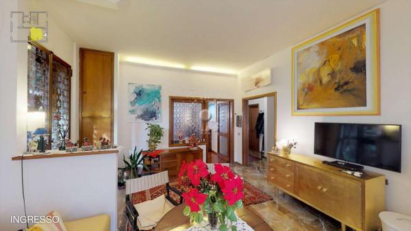 Villetta a schiera in vendita a Impruneta, Con giardino, 302 mq - Foto 22
