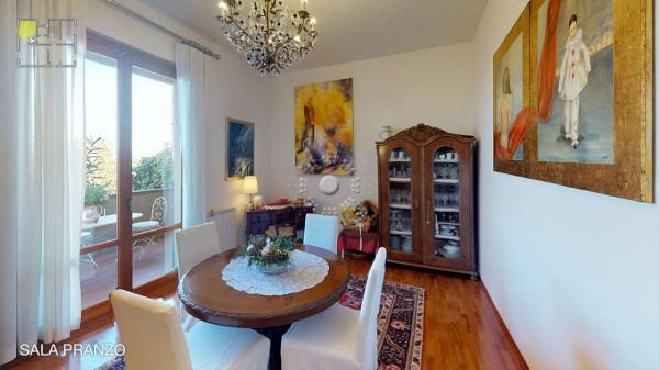 Villetta a schiera in vendita a Impruneta, Con giardino, 302 mq - Foto 16
