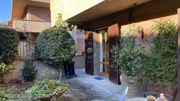 Villetta a schiera in vendita a Impruneta, Con giardino, 302 mq - Foto 10
