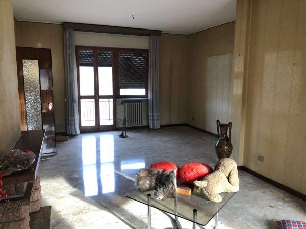 Appartamento in vendita a Brebbia, Con giardino, 500 mq - Foto 24