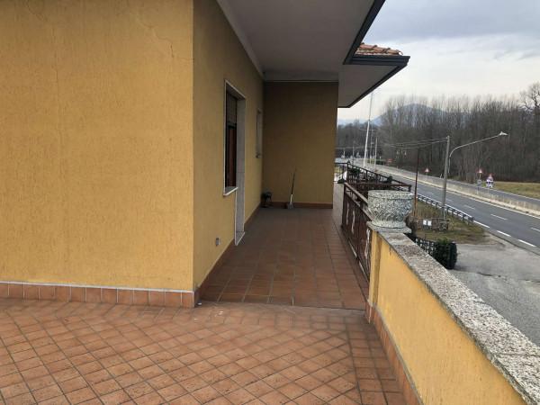 Appartamento in vendita a Brebbia, Con giardino, 500 mq - Foto 15