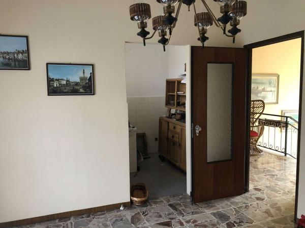 Appartamento in vendita a Brebbia, Con giardino, 500 mq - Foto 22