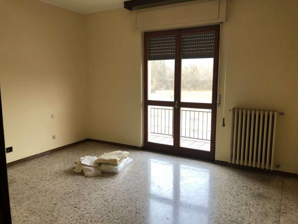 Appartamento in vendita a Brebbia, Con giardino, 500 mq - Foto 18