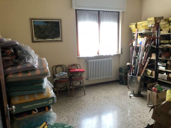 Appartamento in vendita a Brebbia, Con giardino, 500 mq - Foto 6