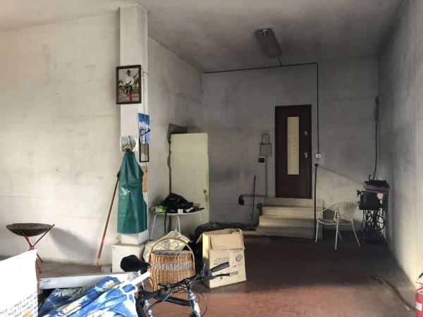 Appartamento in vendita a Brebbia, Con giardino, 500 mq - Foto 10