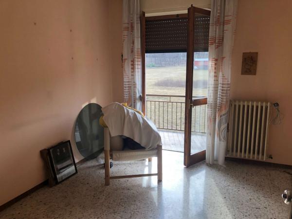 Appartamento in vendita a Brebbia, Con giardino, 500 mq - Foto 20