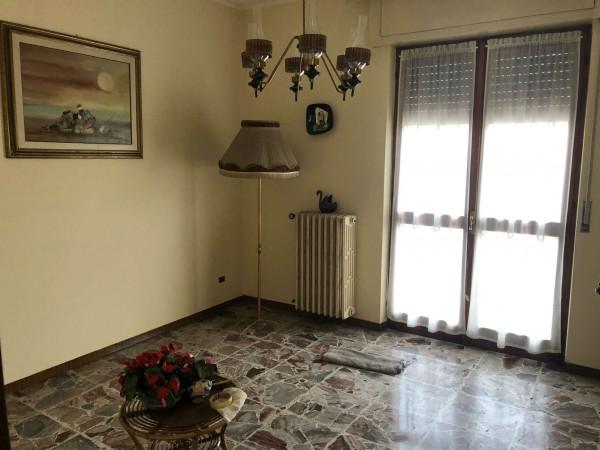 Appartamento in vendita a Brebbia, Con giardino, 500 mq - Foto 23