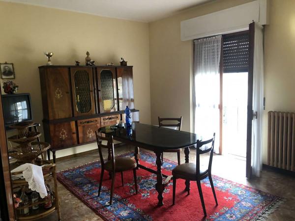 Appartamento in vendita a Brebbia, Con giardino, 500 mq - Foto 8