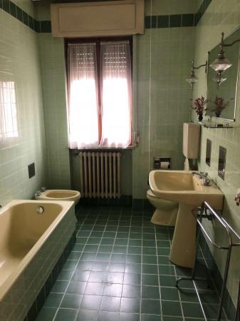 Appartamento in vendita a Brebbia, Con giardino, 500 mq - Foto 17