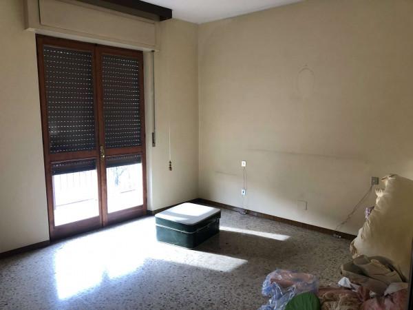 Appartamento in vendita a Brebbia, Con giardino, 500 mq - Foto 19