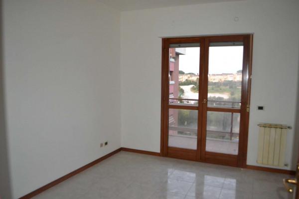 Appartamento in vendita a Roma, Con giardino, 125 mq - Foto 8