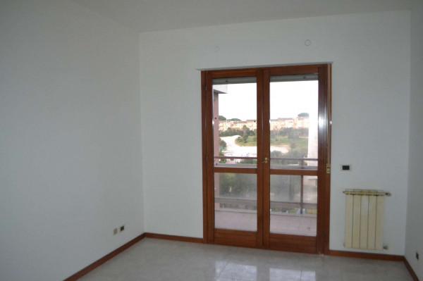Appartamento in vendita a Roma, Con giardino, 125 mq - Foto 9