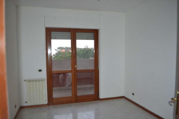 Appartamento in vendita a Roma, Con giardino, 125 mq - Foto 10