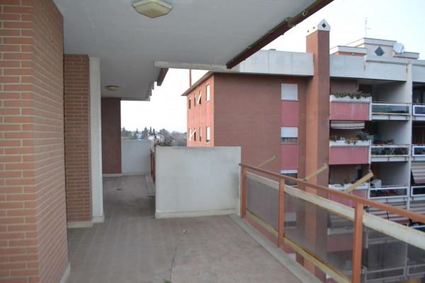Appartamento in vendita a Roma, Con giardino, 125 mq - Foto 3