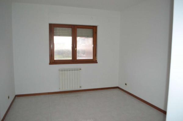 Appartamento in vendita a Roma, Con giardino, 125 mq - Foto 7