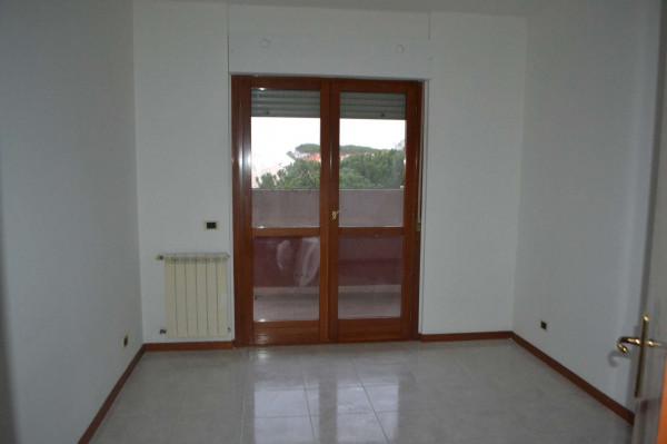 Appartamento in vendita a Roma, Con giardino, 125 mq - Foto 11