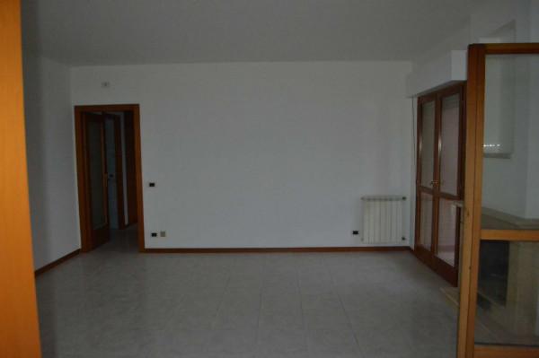 Appartamento in vendita a Roma, Con giardino, 125 mq - Foto 14