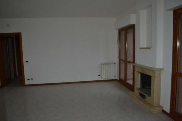 Appartamento in vendita a Roma, Con giardino, 125 mq - Foto 13