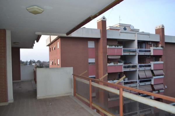 Appartamento in vendita a Roma, Con giardino, 125 mq - Foto 2