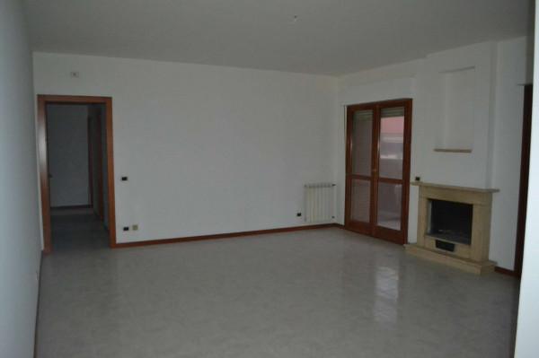 Appartamento in vendita a Roma, Con giardino, 125 mq - Foto 6