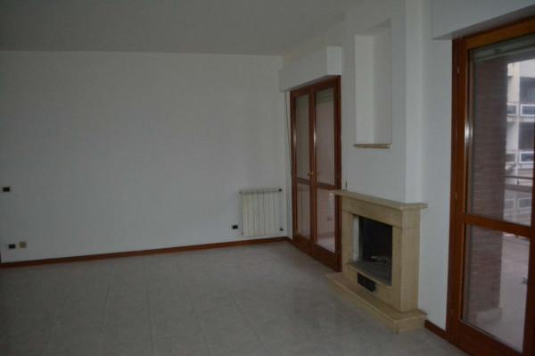 Appartamento in vendita a Roma, Con giardino, 125 mq - Foto 12
