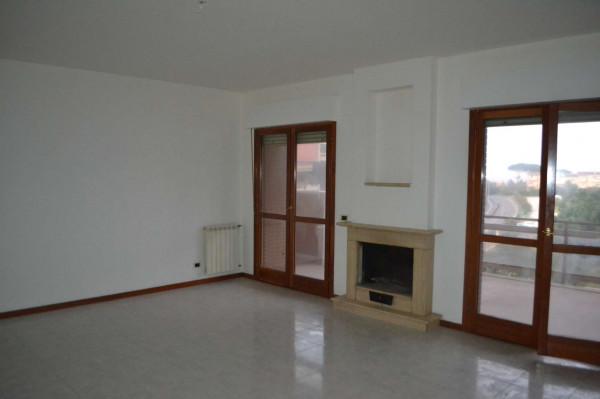 Appartamento in vendita a Roma, Con giardino, 125 mq - Foto 18