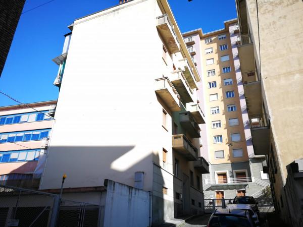 Appartamento in vendita a Asti, Nord, 77 mq